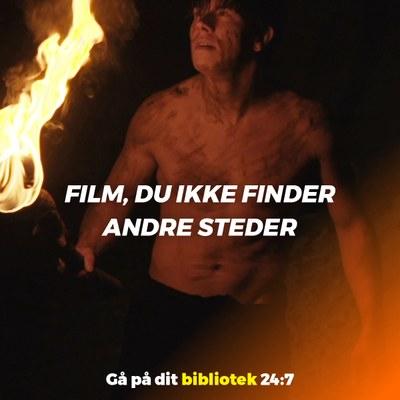Se film med Filmstriben