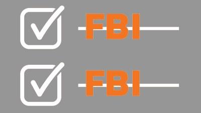 Afsluttede udviklingsopgaver FBI