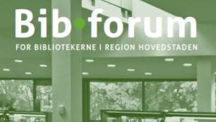 Bibforum marts 2014