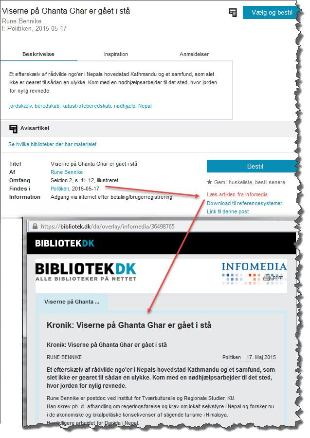 Infomedia webservice_illustration