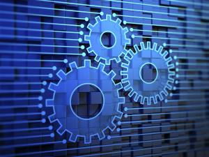 Danbib er det sidste store systemkompleks, som DBC er i gang med at migrere til open source og serviceorienteret arkitektur.Flere af komponenterne blev udviklet i 2014, og i 2015 er turen blandt andet kommet til Danbib-basen og grænsefladen Netpunkt.