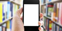 DDB og DBC udvikler fælles mobil søgeplatform