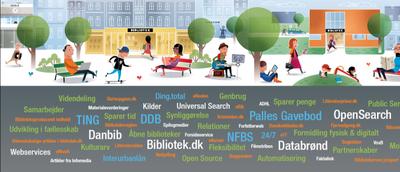 Illustration til DBC's årsberetning 2012