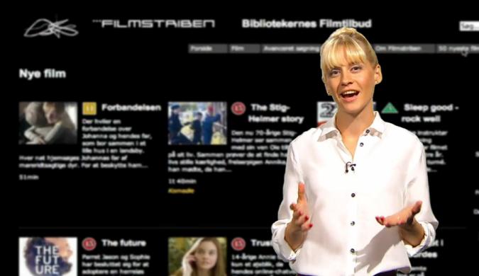 Marie Høst fra So ein Ding anmelder Filmstriben