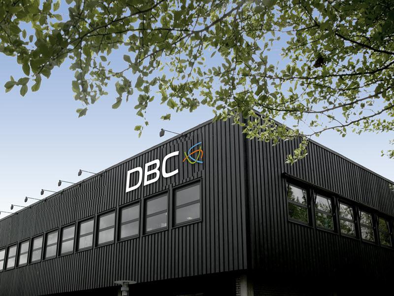 DBC fylder 75 år