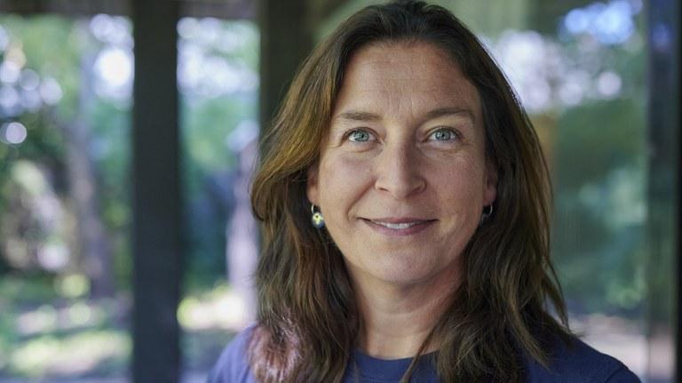 Sarah Elizabeth Hvidberg
