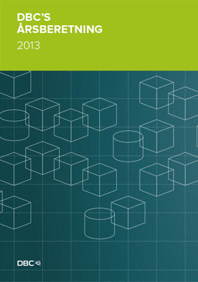 DBC's årsberetning 2013