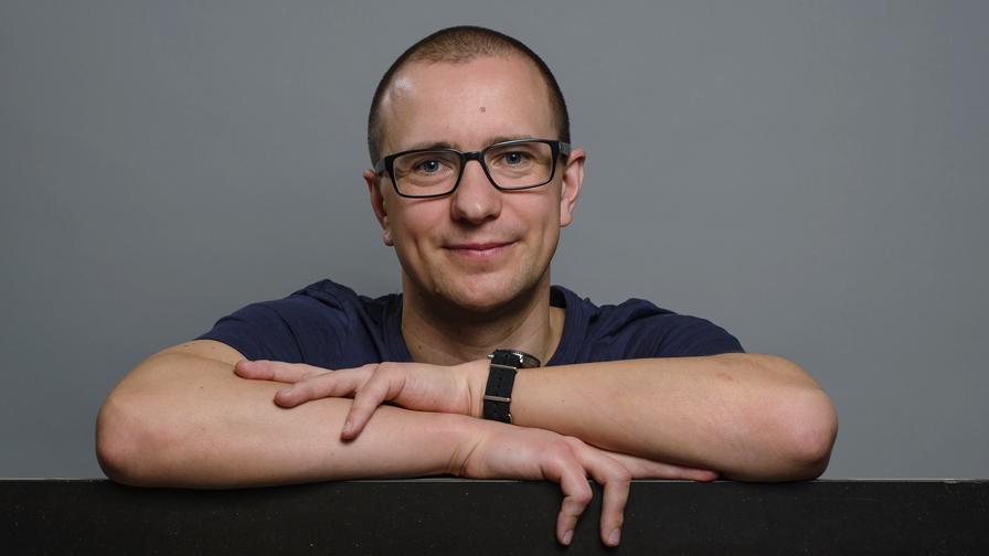 Christian uddeler Google-millioner