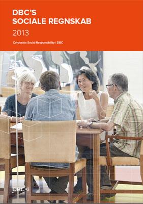 CSR Rapport 2013