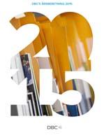 DBC's årsberetning 2015