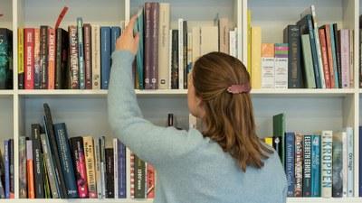 KOMBIT søger medlemmer af udvalg for supplerende biblioteksdata