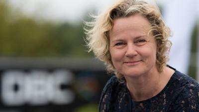 Jane Wiis: Bibliotekerne er et tigerspring foran