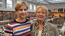 Fælles Bibliotekssystem har været en ice breaker