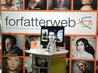 Forfatterweb Bogforum
