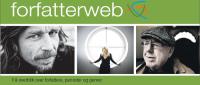 Find rundt i litteraturen med Forfatterweb