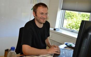 It-driftsarkitekt, Christian S. Vandel_DBC