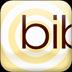 bibliotek.dk app ikon