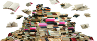Inspiration til indkøb af udenlandske bøger