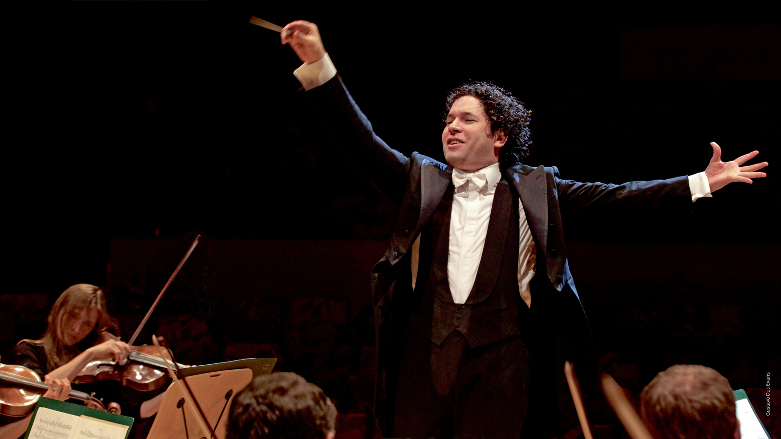 Ny kilde med klassisk musik i levende billeder