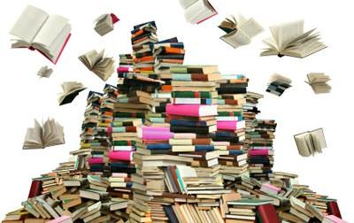 Følg med og bliv inspireret til indkøb af udenlandske bøger