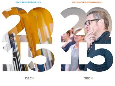 Årsberetning og CSR-rapport 2015
