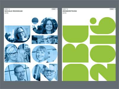 Årsberetning og CSR-rapport 2016