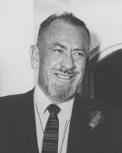 John Steinbeck_Forfatterweb