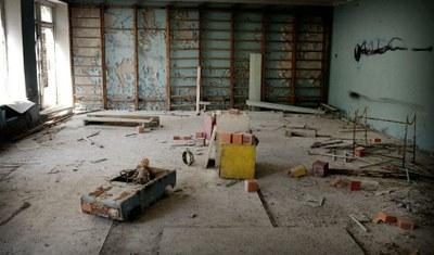 Nyhed om faktalink-artikel om Tjernobyl