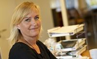 Laura Mørkøv Holm