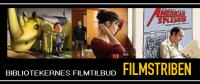 Ændringer på filmstriben - ny portal på Filmcentralen