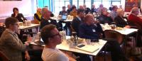 FFU workshop på DBC 7. marts 2014
