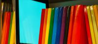 Materialevurderinger af e-bøger er allerede på vej