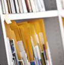 illustration til bibliotekskatalogisering