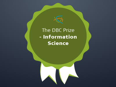 DBC Prize Information Science
