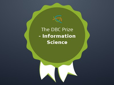 DBC Prize Information Science