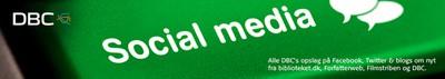 social medier header