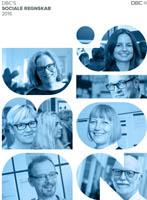 CSR-rapport: DBC's sociale regnskab 2016