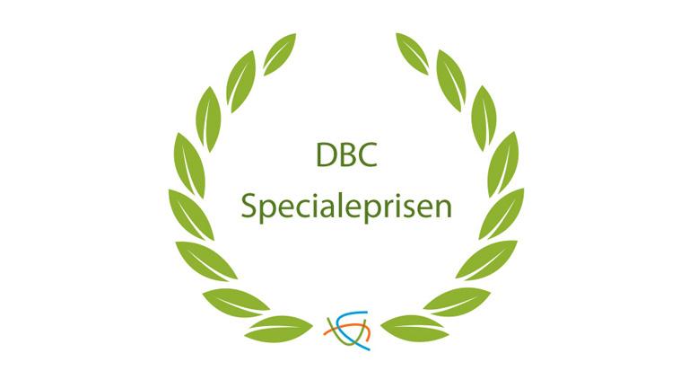 DBC Specialeprisen