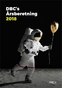 DBC's årsberetning 2018