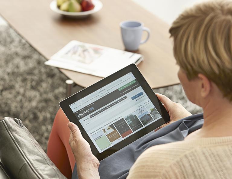 bibliotek.dk baner vejen for single sign-on på tværs af bibliotekssites