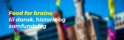 Topbanner til landingpage for Faktalink og Forfatterweb