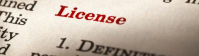 Illustration til Hvad er open source licenser