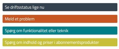 Gå til kundeservice.dbc.dk