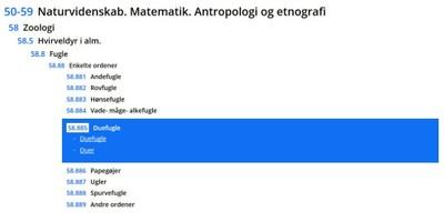 DK5 til formidling_Søgning