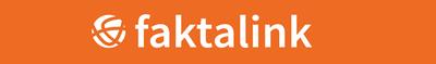 Faktalink banner