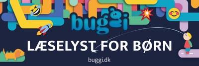 Buggi. Tabroll tværformat 2248x750